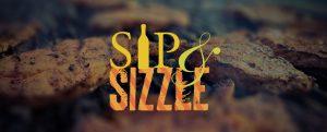 Sip & Sizzle